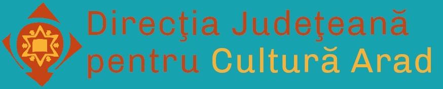 Directia Judeteana pentru Cultura Arad